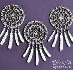 CATCH YOUR DREAMS - dreamcatchers, 3 pcs